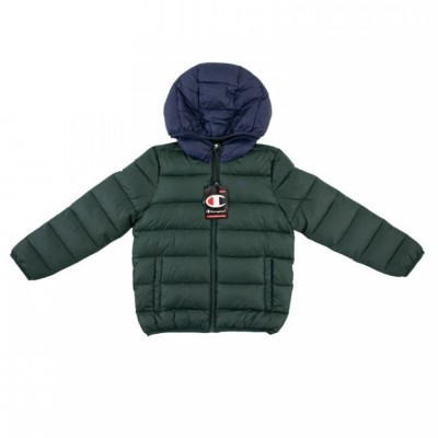 Champion Hooded Jacket (304796 GS512)