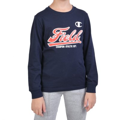 Champion Long Sleeve T-Shirt (305023 BS501)