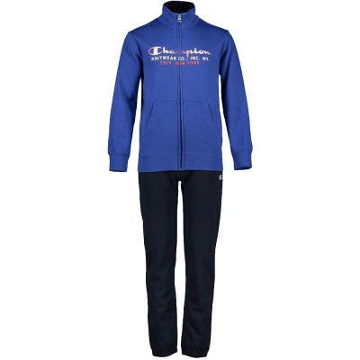 Champion Full Zip Suit (305097 BS003)