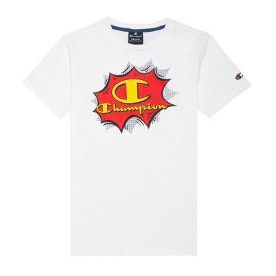 Champion Crewneck T-Shirt (305209 WW001)
