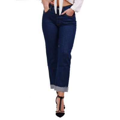 Staff Jeans ASHLEY LOOSECROP (328.S0.043 .00)