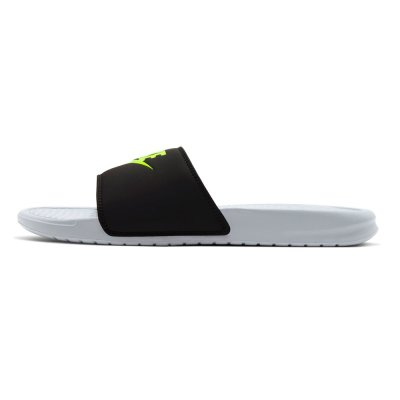 Nike Men's Nike Benassi Just Do It. Sandal (343880-027)