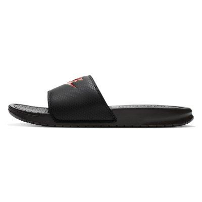Nike Men's Nike Benassi Just Do It. Sandal (343880-060)