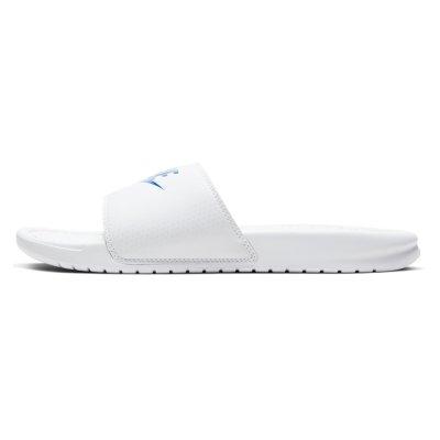 Nike Men's Benassi Just Do It. Sandal (343880-102)