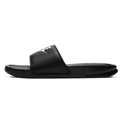 Nike Women's Benassi Just Do It. Sandal (343881-015)