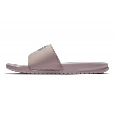 Nike Women's Benassi Just Do It. Sandal (343881-614)