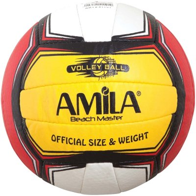ΜΠΑΛΑ VOLLEY AMILA BEACH MASTER (41191)