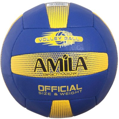 ΜΠΑΛΑ VOLLEY AMILA BEACH MASTER (41192)