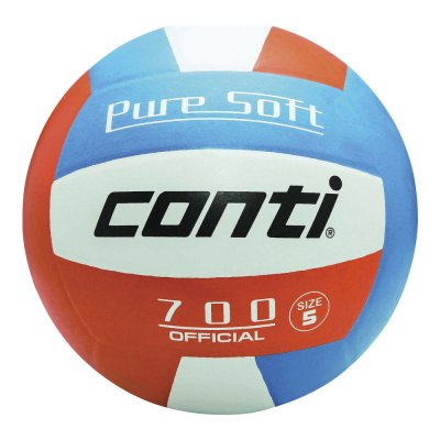 Conti ΜΠΑΛΑ VOLLEY #5 RUBBER (41687)