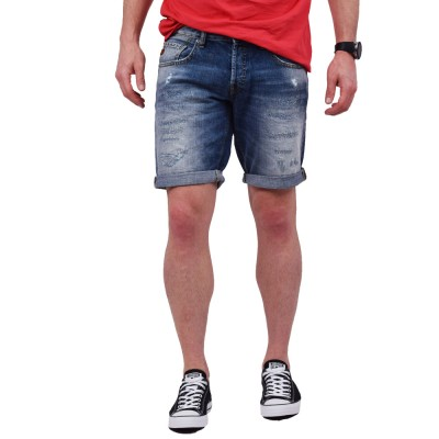 Staff Jeans PAOLO MAN SHORTS (5-890.715.S2.041 .00)