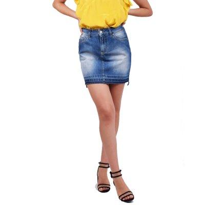 Staff Jeans SALLY SKIRT ΠΑΝΤ ΓΥΝ (5-943.634.B2.039 .00)