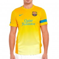 Nike FC Barcelona Training Tee (518630-720)