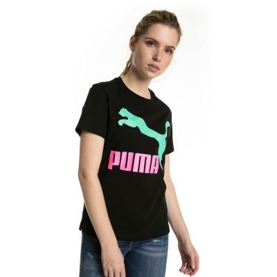 Puma Classics Logo Tee T-SHI (576242 51)