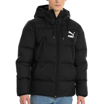 Puma Classics Padded Jacket (576370 01)