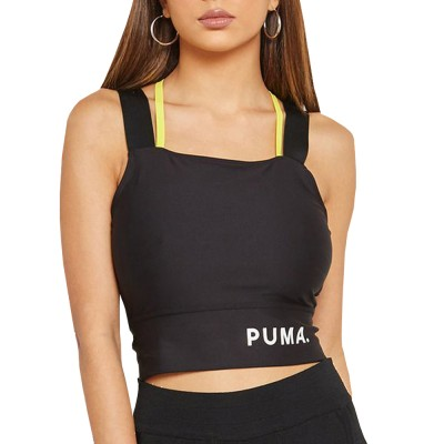 Puma Chase Crop Top BRA (578033 01)