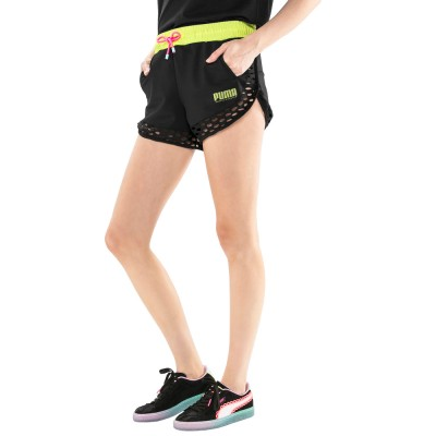 PUMA x SOPHIA WEBSTER Women's Shorts (578558 01)