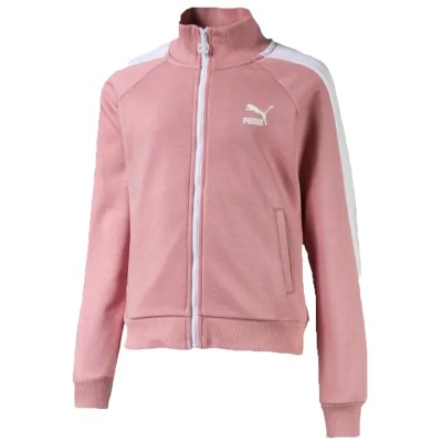 Puma Classics T7 Jacket  TR Girls (580289 14)
