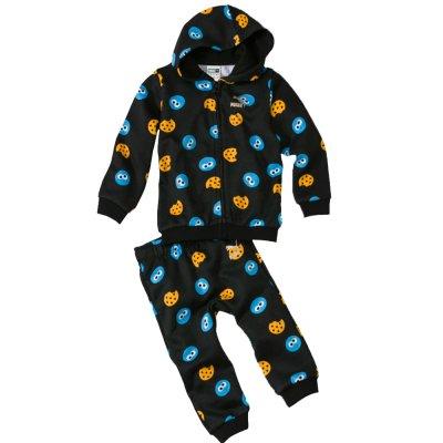 Puma Sesame Street Baby Jogger SWEATSUIT (580361 01)