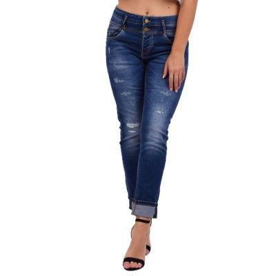 Staff Jeans IRENE WOMAN PANT (5-983.588.S2.043 .00)