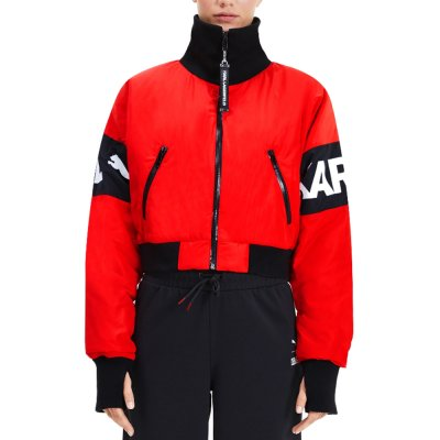 PUMA x KARL Bomber SWEAT JACKET (595564 47)
