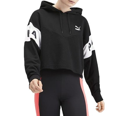 Puma XTG Hoody SWEATER (595741 01)