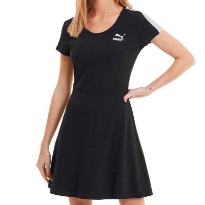 Puma Classics Shortsleeve Dress (597050 01)