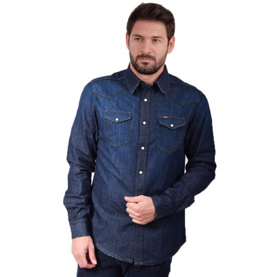 Staff Jeans FINO 1 MAN SHIRT (61-001.044 N0000)