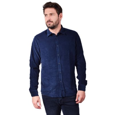 Staff Jeans JACOB  MAN SHIRT (61-010.044 N0045)