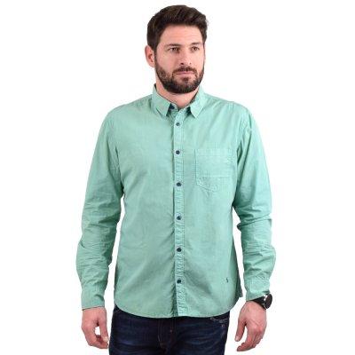 Staff Jeans Ian Man Shirt (61-015.035 N0102)