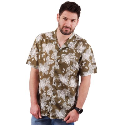 Staff Jeans ROAM MAN SHIRT (61-017.043 N0005)