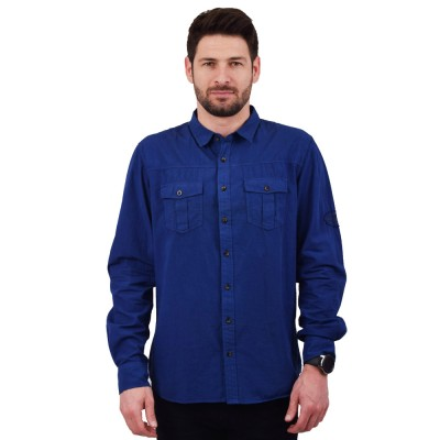 Staff Jeans Tobey Man Shirt (61-021.033 N0045)