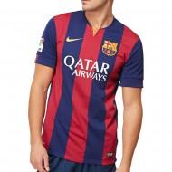 Nike FC Barcelona SS Home Stadium Jersey (610594-422)