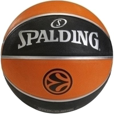 Spalding TF-150 EuroLeague Official Rubber Size 7 (73-985Z1)