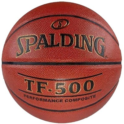 Spalding PERFORMANCE TF-500 INDOOR/OUTDOOR SIZE 7 (74-529Z1)