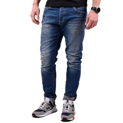Staff Jeans SAPPHIRE MAN PANT (5-815.801.S2.043 .00)