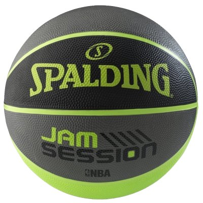 Spalding JAM SESSION COLOR RUBBER Sz 7 (83-188Z1)
