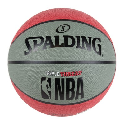 Spalding NBA TRIPLE THREAT COLOUR ALL Size 7 (83-826Z1)