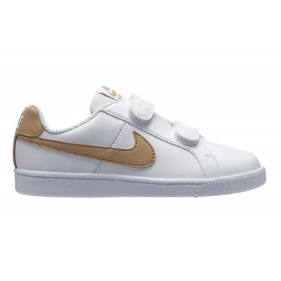 Nike COURT ROYALE PSV (833536-105)