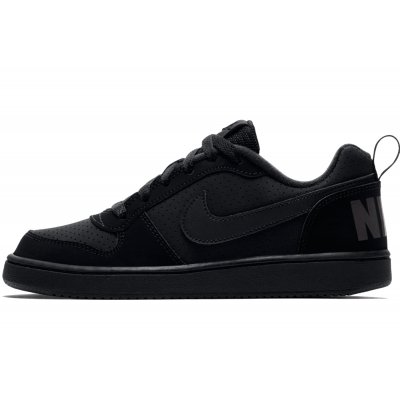 Nike COURT BOROUGH LOW GS (839985-001)