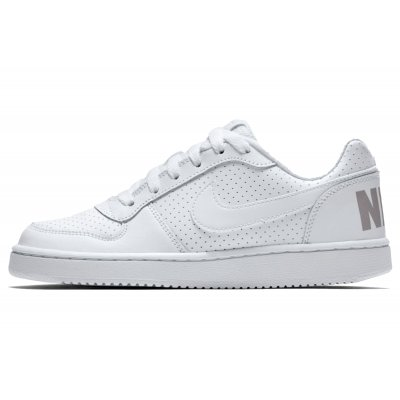 Nike COURT BOROUGH LOW GS (839985-100)