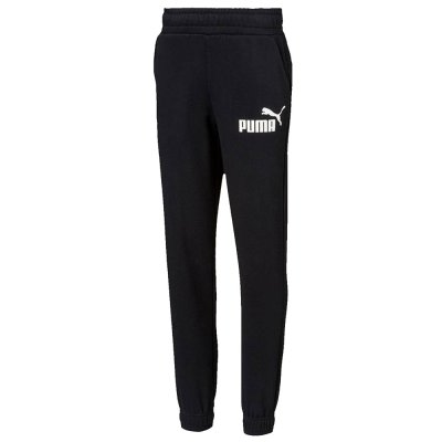 Puma ESS Logo Sweat Pants (852107 01)