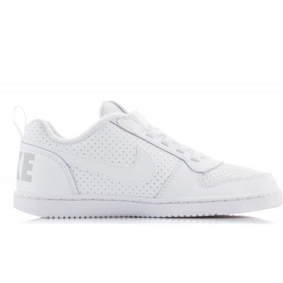 Nike COURT BOROUGH LOW PSV (870025-100)
