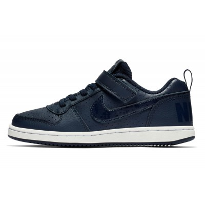 Nike COURT BOROUGH LOW PSV (870025-403)