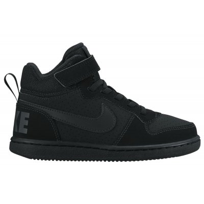Nike COURT BOROUGH MID PSV (870026-001)
