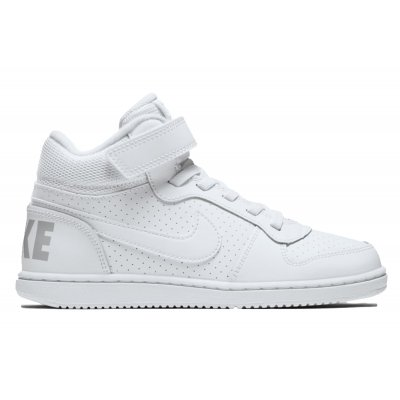 Nike COURT BOROUGH MID (PSV) (870026-100)