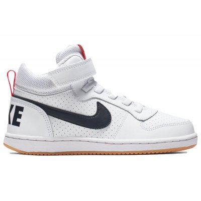 Nike COURT BOROUGH MID (PSV) (870026-107)