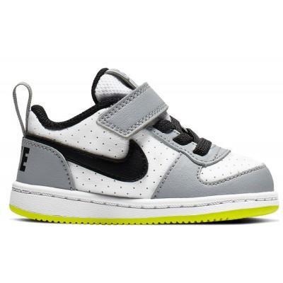 Nike COURT BOROUGH LOW TDV (870029-104)