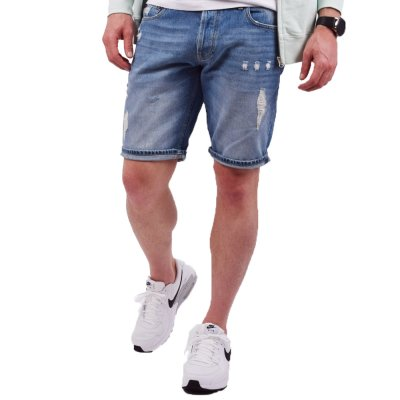 Staff Jeans PAOLO MAN SHORTS (5-890.807.S2.043 .00)