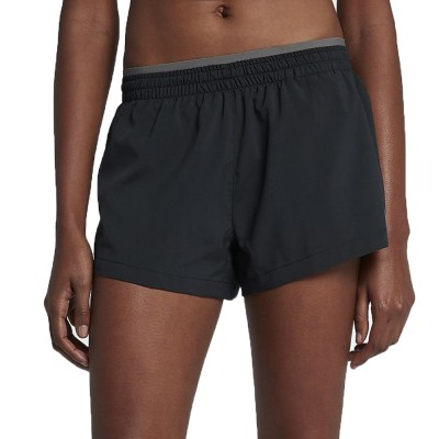 Nike W NK ELEVATE TRCK SHORT 3IN (895823-010)