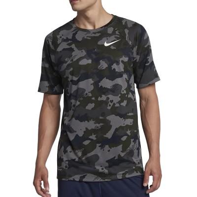 Nike M NK DRY LEG TEE CAMO AOP (923524-036)